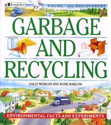 Garbage and Recycling - Exodus Books