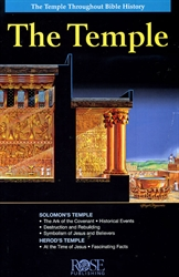 The Temple - Exodus Books