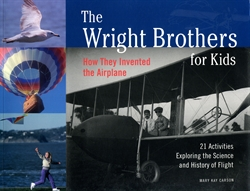 Wright Brothers for Kids