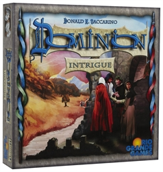Dominion: Intrigue (base game)