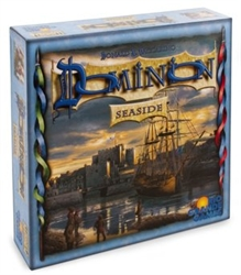 Dominion: Seaside (expansion)
