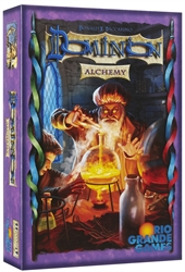 Dominion: Alchemy (expansion)