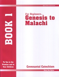 Covenantal Catechism Book 1