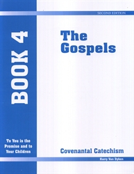 Covenantal Catechism Book 4 - Exodus Books