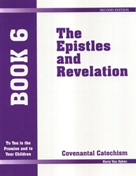 Covenantal Catechism Book 6