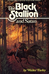 Black Stallion and Satan - Exodus Books