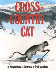 Cross-Country Cat - Exodus Books