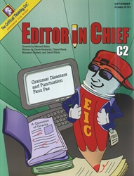 Editor in Chief C2