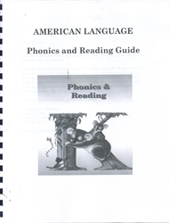 American Language Series - Phonics & Reading Guide