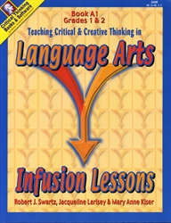 Language Arts Infusion Lessons A1
