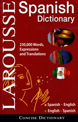 Larousse Spanish Dictionary