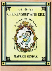 Chicken Soup With Rice - Exodus Books