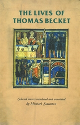 Lives of Thomas Becket