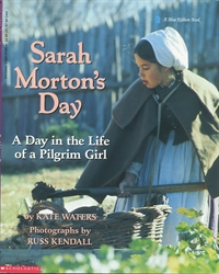 Sarah Morton's Day