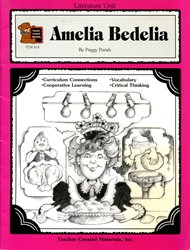 Guide for Using Amelia Bedelia in the Classroom