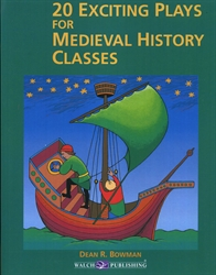 20 Exciting Plays for Medieval History Classes