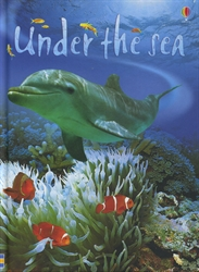 Under the Sea - Exodus Books