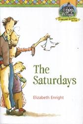 Saturdays - Exodus Books