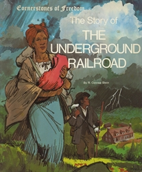 Story of the Underground Railroad - Exodus Books