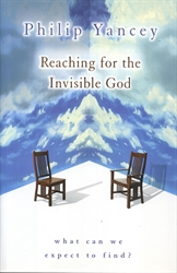 Reaching for the Invisible God