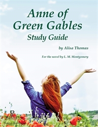 Anne of Green Gables - Study Guide