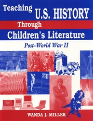 Teaching U.S. History Through Children's Literature - Post-World War II