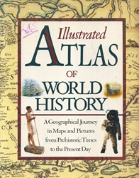 Illustrated Atlas of World History