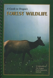 Guide to Oregon's Forest Wildlife - Exodus Books