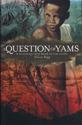 Question of Yams - Exodus Books