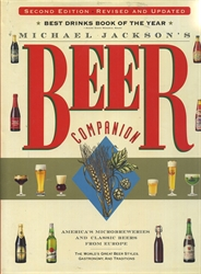 Michael Jackson's Beer Companion - Exodus Books