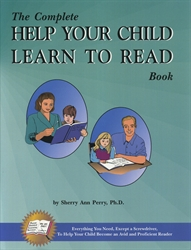 Complete Help Your Child Learn to Read Book