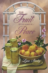 Fruit of the Spirit is... Peace