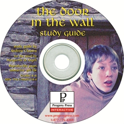 Door in the Wall - Study Guide CD