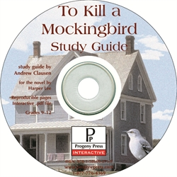 To Kill a Mockingbird - Guide CD