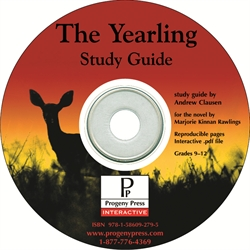 Yearling - Guide CD