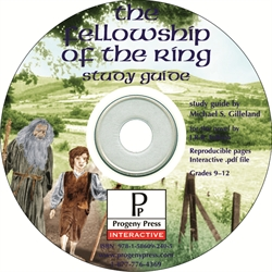Fellowship of the Ring - Guide CD