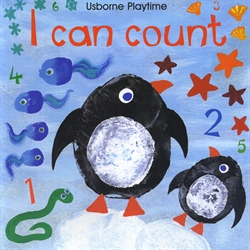 I Can Count - Exodus Books