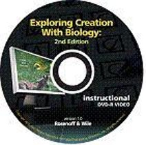 Exploring Creation with Biology - Instructional Videos