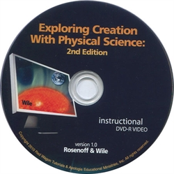 Exploring Creation With Marine Biology - Instructional Videos