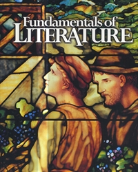 Fundamentals of Literature - Student Text (old)