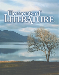 Elements of Literature - Student Textbook (old)