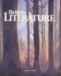 British Literature - Student Textbook - Exodus Books