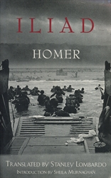 Iliad of Homer - Exodus Books