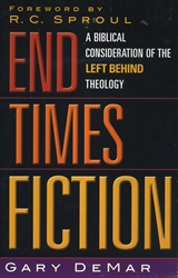 End Times Fiction