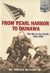 From Pearl Harbor to Okinawa