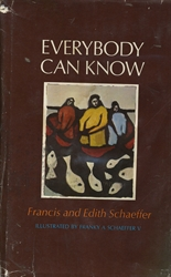 Everybody Can Know - Exodus Books