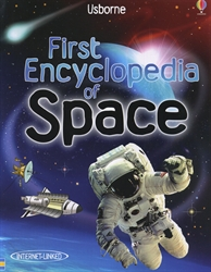 First Encyclopedia of Space - Exodus Books