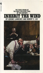 Inherit the Wind - Exodus Books