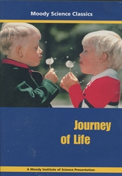 Journey of Life DVD
