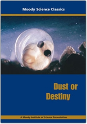 Dust or Destiny DVD - Exodus Books